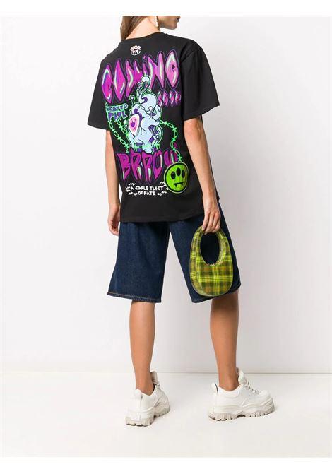 t-shirt jersey Barrow | T-shirt | 026066110