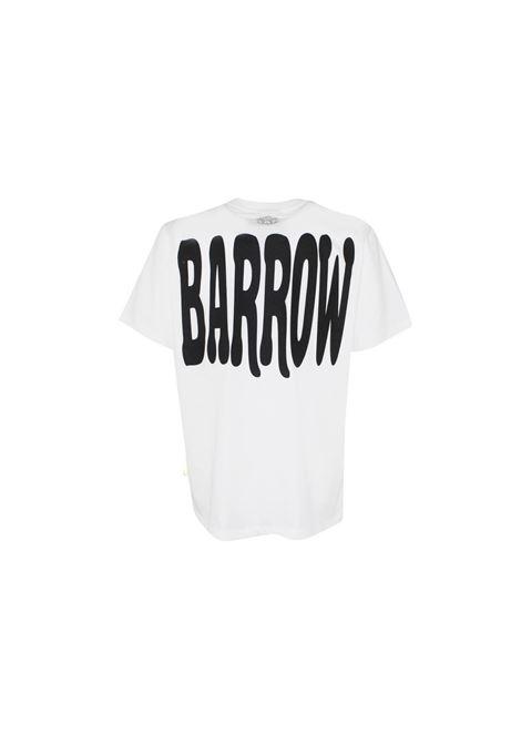 t-shirt jersey Barrow | T-shirt | 029134002