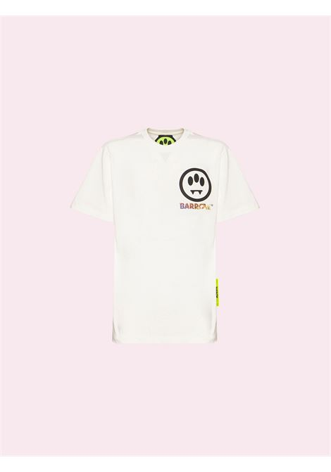 T-shirt serigrafica Barrow | T-shirt | 029136002