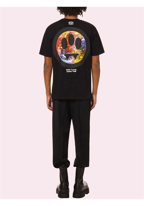 T-shirt serigrafica Barrow | T-shirt | 029136110