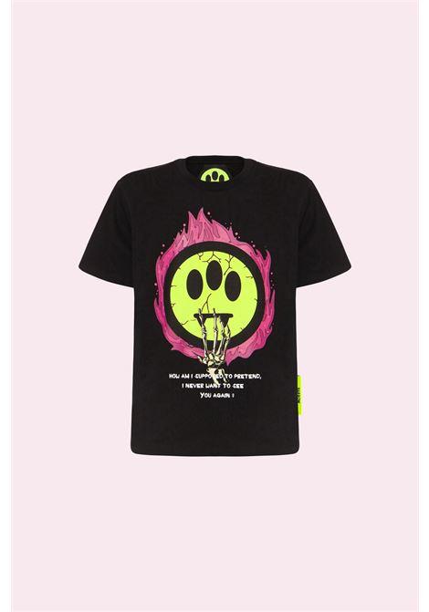 t-shirt jersey Barrow | T-shirt | 029138110