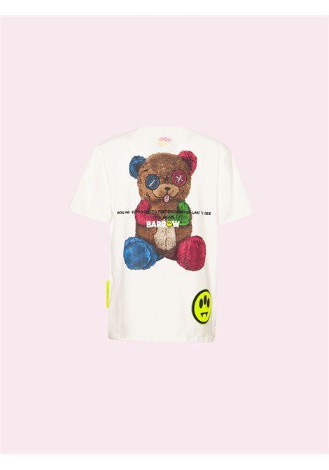 T-shirt stampata Barrow | T-shirt | 029140002