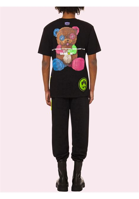 T-shirt stampata Barrow | T-shirt | 029140110