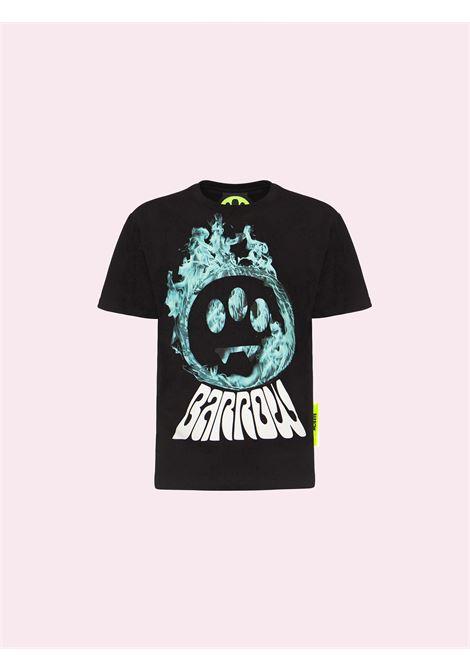 T-shirt stampata Barrow | T-shirt | 029141110