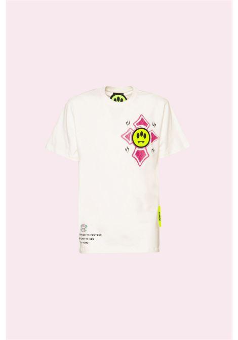 t-shirt jersey Barrow | T-shirt | 029142002