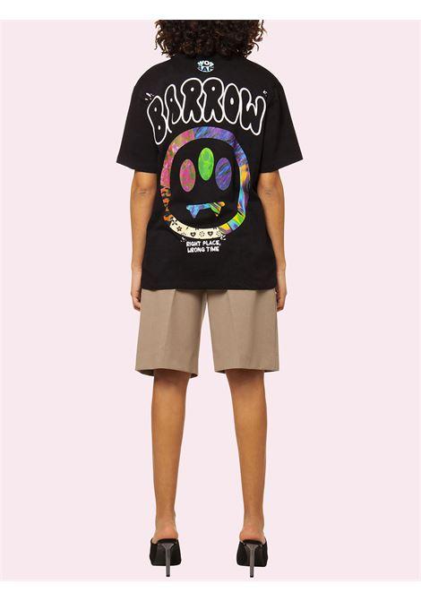 T-shirt stampata Barrow | T-shirt | 029281110