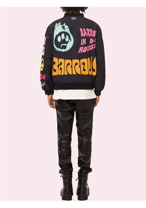 Nylon jacket Barrow | Jacket | 029433110