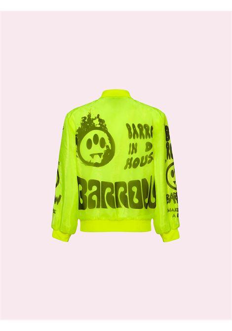 Nylon bomber Barrow | Jacket | 029434023