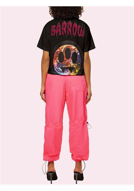 Cropped t-shirt Barrow   T-shirt   029451110