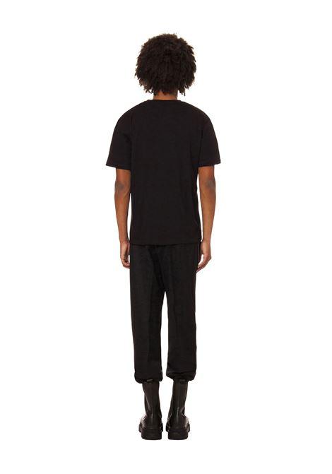 Tee logata BHMG   T-shirt   028325NERO