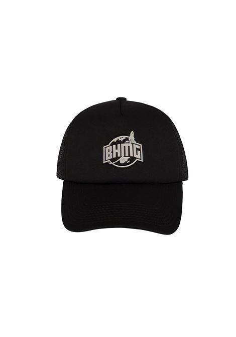 Cappello con visiera BHMG | Cappello | 028375110