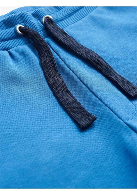 Short in felpa Blauer | Pantafelpa | 21SBLUF07121-005662801