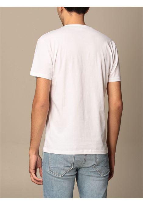 T-shirt in jersey Blauer | T-shirt | 21SBLUH02131-004547100