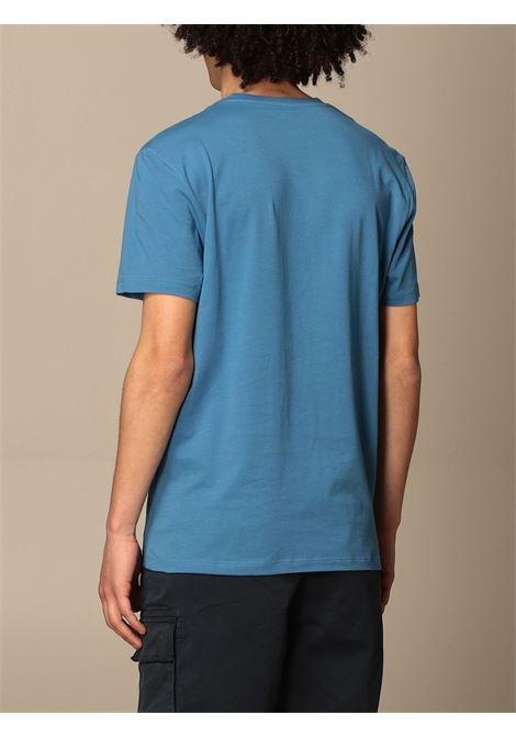 T-shirt in jersey Blauer | T-shirt | 21SBLUH02131-004547801