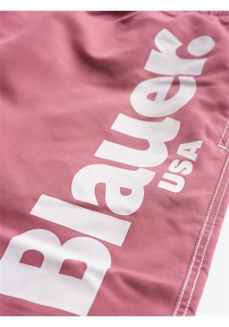 beachwear boxer Blauer | Costume | 21SBLUN02431-006012531