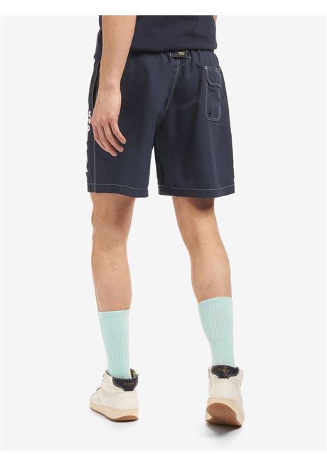 beachwear boxer Blauer | Costume | 21SBLUN02431-006012802