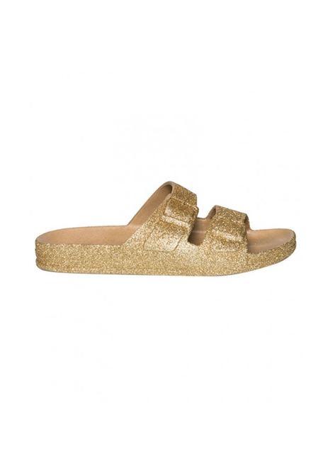 Sandali Glitterati Cacatoes | Sandali | TRANCOSO-WGOLD
