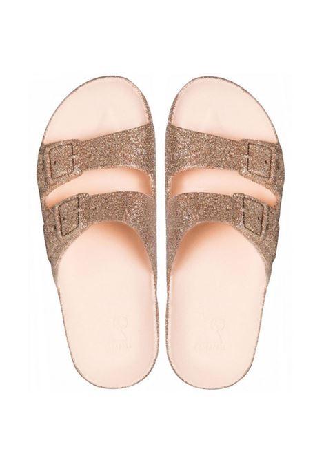 Sandali Glitterati Cacatoes | Sandali | TRANCOSO-WNUDE