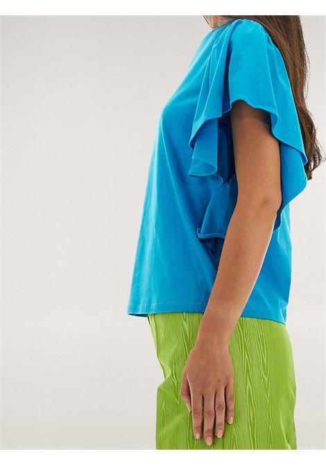 T-shirt in jersey Caractère | T-shirt | G200D09305C4