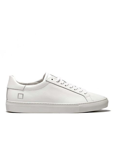 newman calf D.A.T.E. | Sneakers | M321-NW-CA-WHWHITE