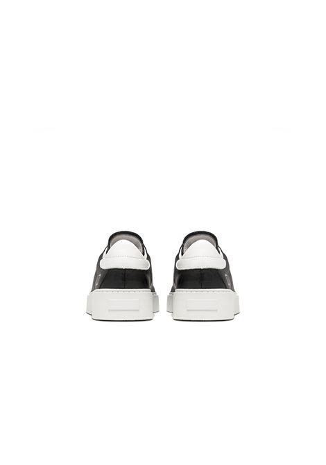 levante calf black D.A.T.E. | Sneakers | M341-LV-CA-BKBK