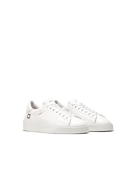 levante calf D.A.T.E. | Sneakers | M341-LV-CA-WHWHITE