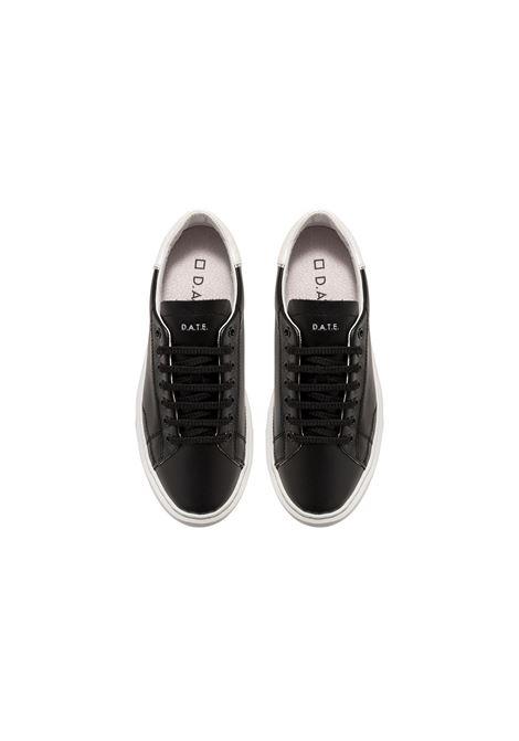 sfera calf D.A.T.E. | Sneakers | W341-SF-CA-BKBLACK