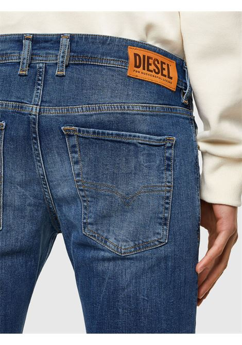 sleenker-x l.32 Diesel | Jeans | 00SWJF009PK01