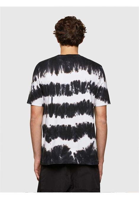 T-Shirt t-just a38 Diesel | T-shirt | A01857-0TBAB100A