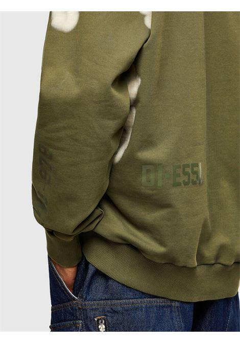 s-girk-a62 felpa Diesel | Felpa | A02002-0BDAH51FA