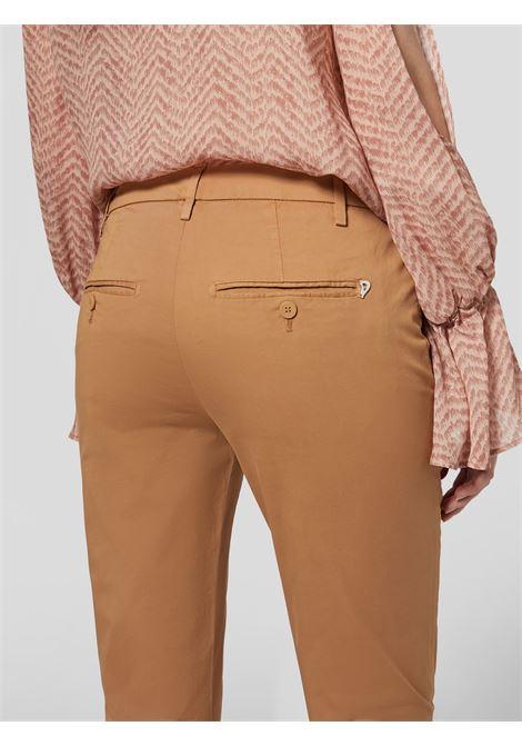 Perfect slim chino Dondup | Pantalone | DP066-GSE046D-PTD012