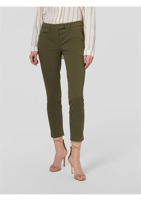 Perfect slim chino Dondup | Pantalone | DP066-GSE046D-PTD635