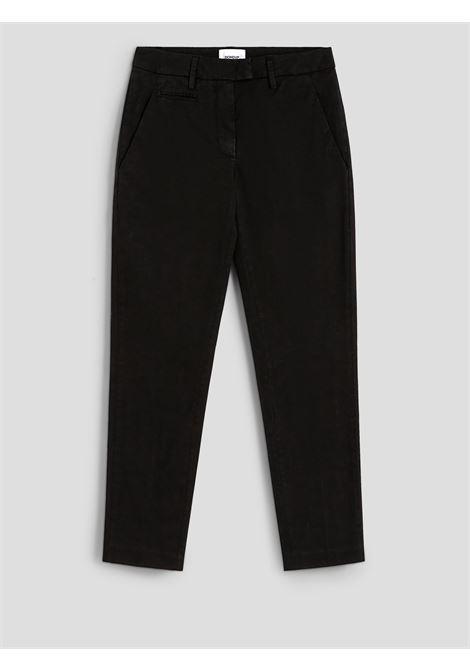 Perfect slim chino Dondup | Pantalone | DP066-GSE046D-PTD999