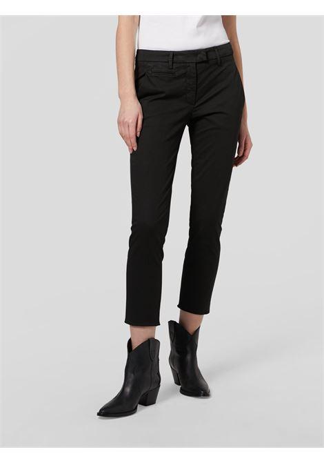 Perfect slim chino Dondup   Pantalone   DP066-GSE046D-PTD999