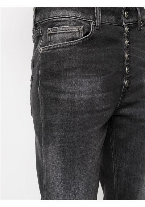 Jeans crop Dondup | Jeans | DP268B-DS0272D-BC7999