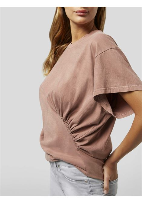 T-shirt girocollo Dondup   T-shirt   S870-JF0288M-PTM518