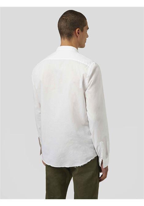 Camicia coreana Dondup | Camicia | UC234-PF0016U-PTD000