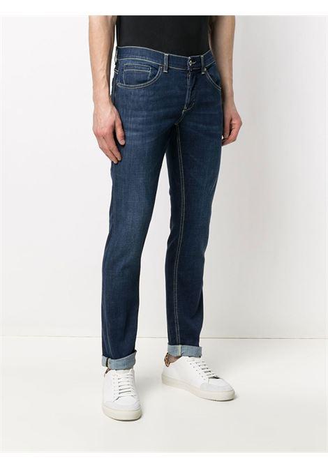 Jeans skinny George Dondup | Jeans | UP232-DSE301U-AZ3800