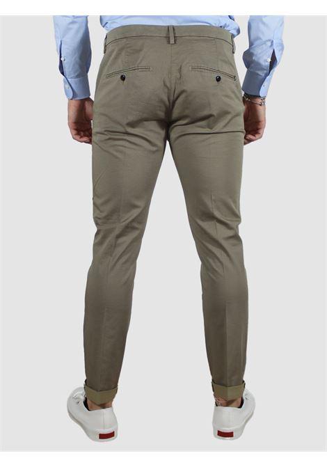 pantalone gaubert Dondup | Pantalone | UP235-FS0228U-PTD042