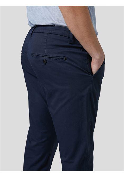 Pantalone Gaubert Dondup | Pantalone | UP235-GSE046U-PTD890