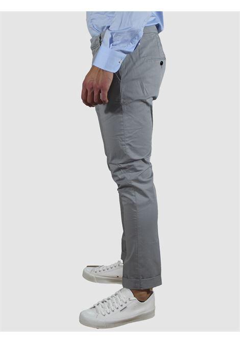 Pantalone Gaubert Dondup | Pantalone | UP235-GSE046U-PTD920