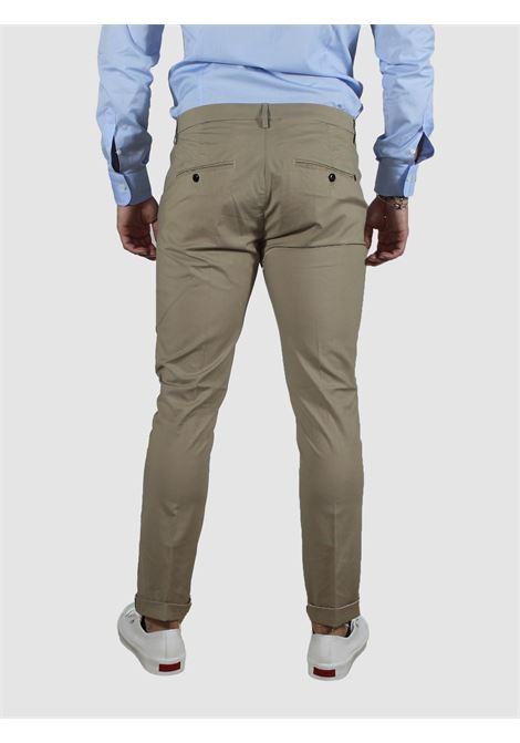gaubert Dondup | Pantalone | UP235-PS0017U-BE7042