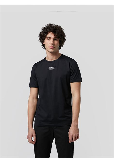 T-shirt girocollo Dondup | T-shirt | US198-JF0283U-BH2999