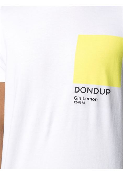 T-shirt Pantone Dondup | T-shirt | US198-JF0284U-BH3000