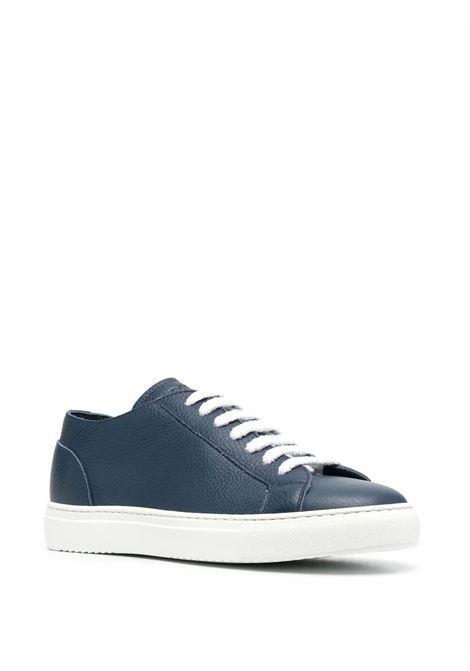 Sneakers goffrata Doucal's | Sneakers | DU2335ERICUZ109IB00BLU+BN