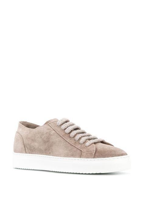 Sneakers Eric Doucal's | Sneakers | DU2335RICUZ106IC36GALET