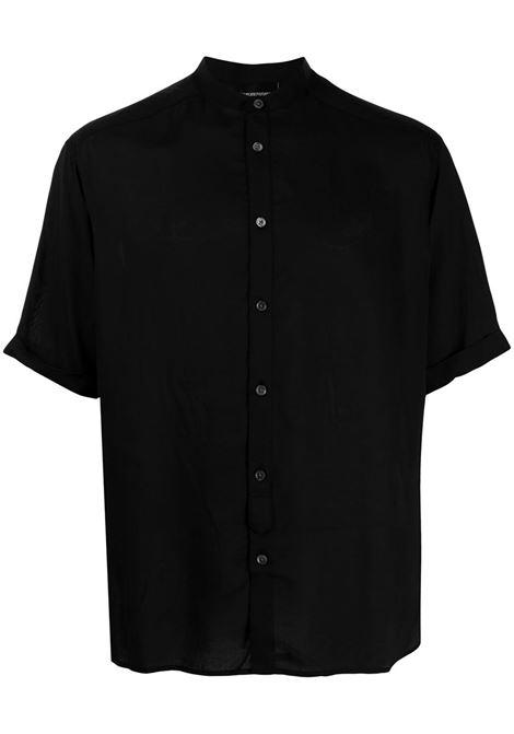Camicia a maniche corte Emporio Armani | Camicia | 3K1CB7-1NYLZ0999