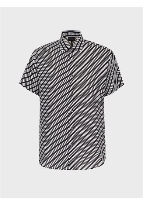 Camicia maniche corte Emporio Armani | Camicia | 3K1CB9-1NYMZF011