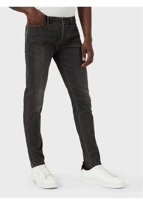 Jeans J11 Emporio Armani | Jeans | 3K1J11-1DHDZ0006