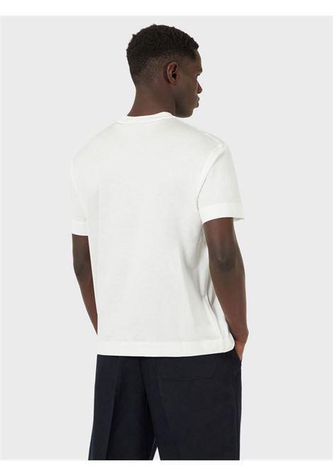 T-Shirt in jersey Emporio Armani | T-shirt | 3K1TAD-1JUVZ0101